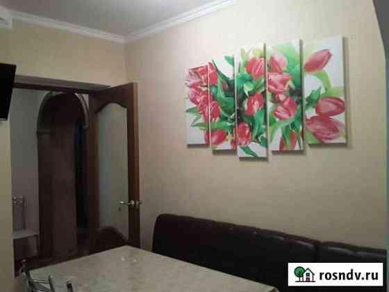 2-комнатная квартира, 60.4 м², 3/5 эт. Элиста