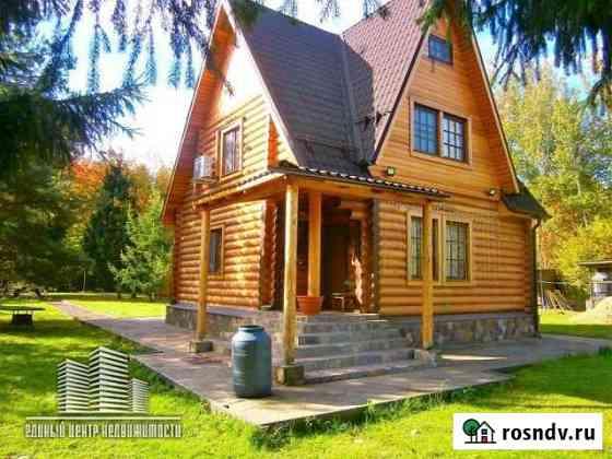 Дом 145 м² на участке 24 сот. Икша