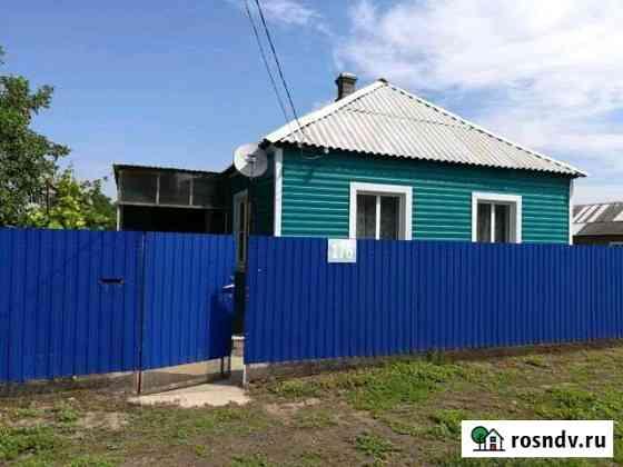 Дом 54 м² на участке 50 сот. Архангельская