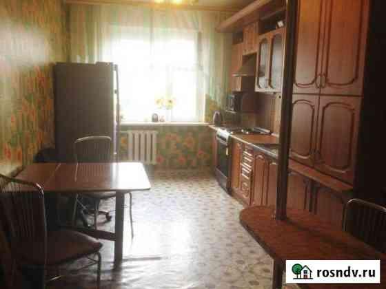3-комнатная квартира, 74 м², 4/9 эт. Ульяновск