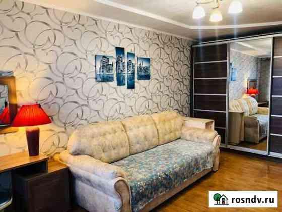 2-комнатная квартира, 45.9 м², 5/5 эт. Лесозаводск