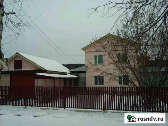 Дом 133 м² на участке 9 сот. Никольск