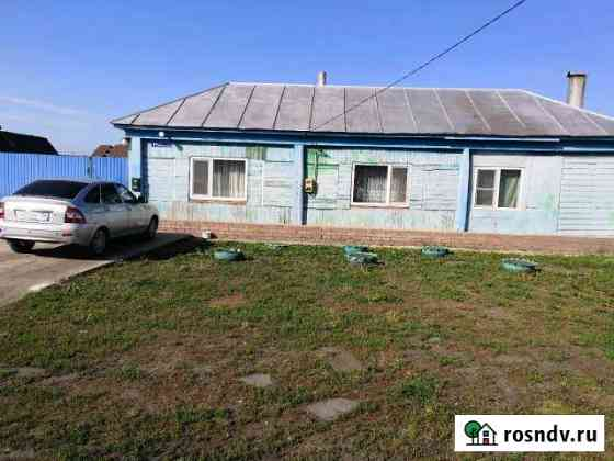 Дом 53 м² на участке 19 сот. Борисоглебск