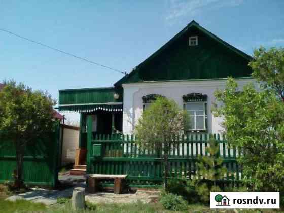 Дом 54 м² на участке 4.5 сот. Орск