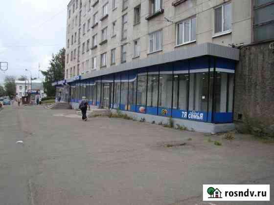 Торговое помещение, 760 кв.м. Петрозаводск