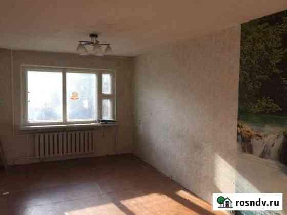2-комнатная квартира, 50 м², 1/5 эт. Магадан