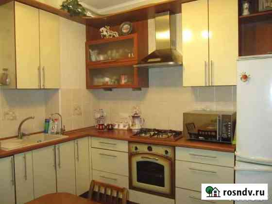 3-комнатная квартира, 99 м², 4/4 эт. Новокуйбышевск
