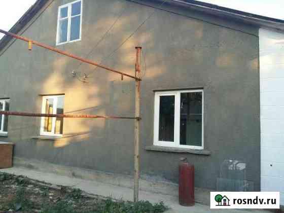 Дом 110 м² на участке 15 сот. Джанкой