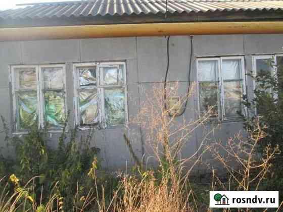 Дом 50 м² на участке 40 сот. Давыдовка