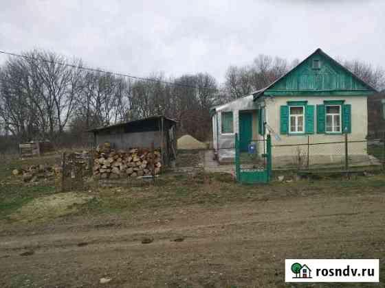 Дом 36 м² на участке 20 сот. Курджиново