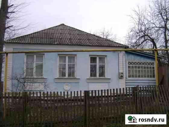 Дом 70 м² на участке 39 сот. Губкин