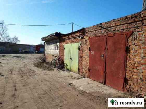 Гараж 21 м² Котовск