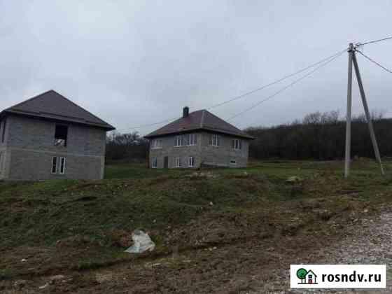 Дом 212 м² на участке 10 сот. Нижнебаканская