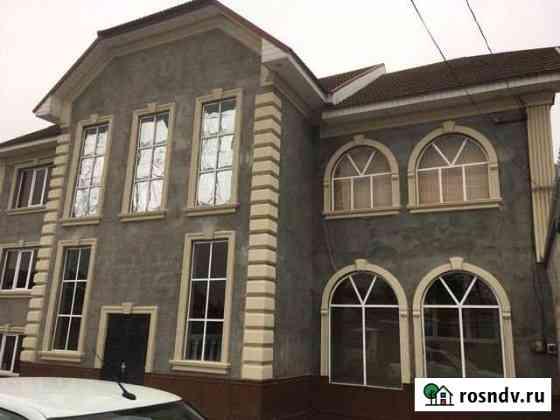 Дом 450 м² на участке 9 сот. Баксан