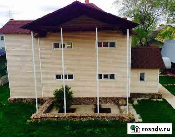 Дом 120 м² на участке 20 сот. Зеленоград