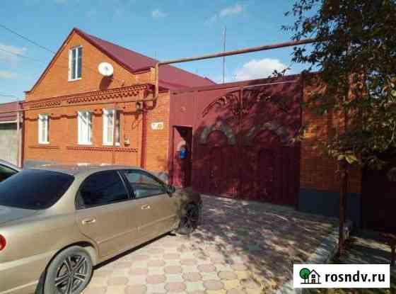 Дом 117 м² на участке 14 сот. Эльхотово