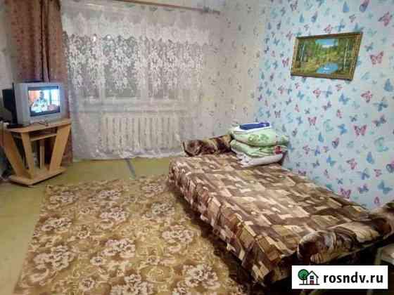 1-комнатная квартира, 30 м², 3/5 эт. Приволжск
