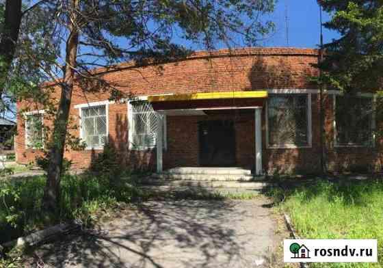 Помещение свободного назначения, 319.6 кв.м. Краснобродский
