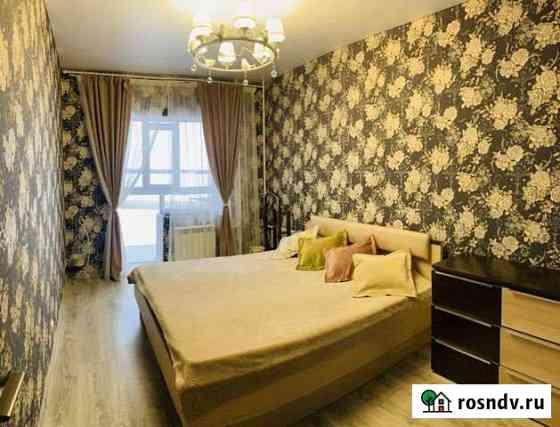 2-комнатная квартира, 53 м², 2/9 эт. Нижневартовск