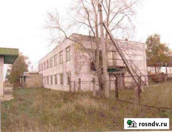 Нежилое помещение-административное здание 615.2 кв.м. Лиски