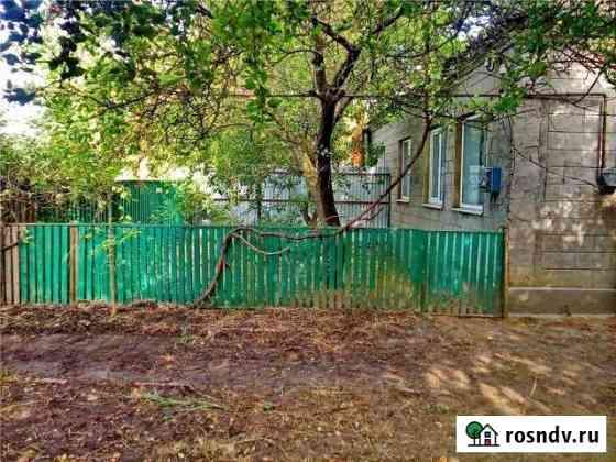Дом 106 м² на участке 15 сот. Новомышастовская