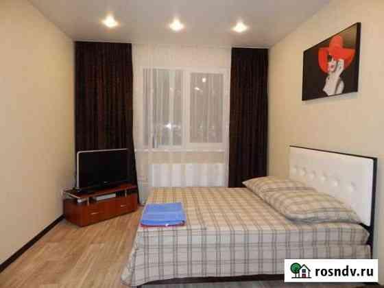 1-комнатная квартира, 39 м², 9/9 эт. Ульяновск