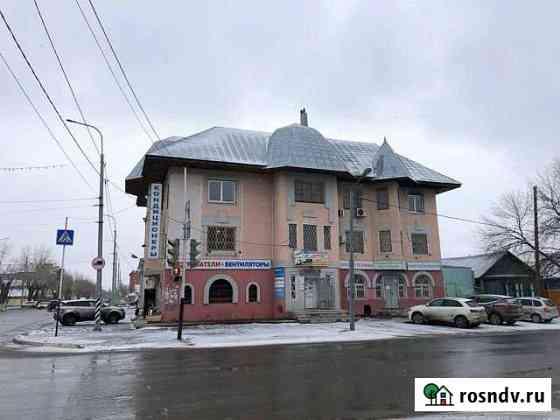 Торговое помещение, 588.6 кв.м. Оренбург