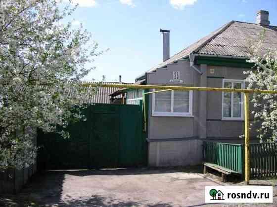 Дом 80 м² на участке 5 сот. Бобров