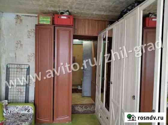 Комната 12 м² в 2-ком. кв., 5/5 эт. Зеленодольск