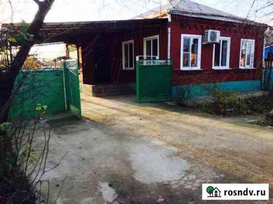 Дом 57.7 м² на участке 8 сот. Курганинск