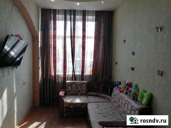 Комната 29 м² в 1-ком. кв., 1/3 эт. Новосибирск