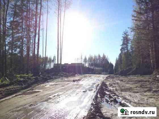 Участок 7 сот. Петрозаводск