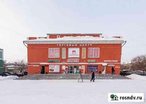 Торговая площадь в ТЦ Россия, 160 кв.м. Барнаул