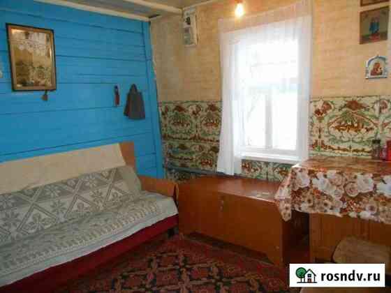 Дом 54 м² на участке 33 сот. Мичуринск