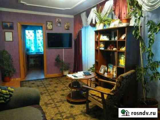 4-комнатная квартира, 66 м², 1/5 эт. Боготол