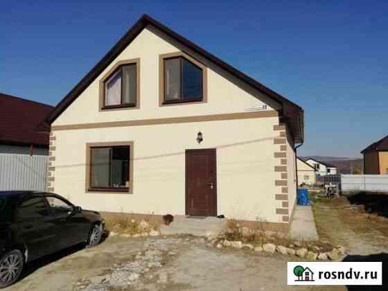 Дом 110 м² на участке 5.5 сот. Раевская