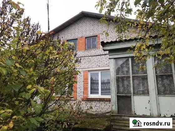 Дом 104.3 м² на участке 8 сот. Палкино