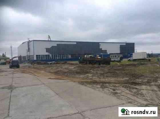 Производственное помещение, 3600 кв.м. Ноябрьск