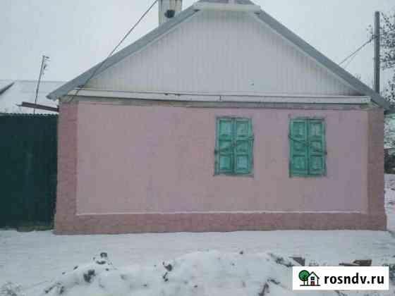 Дом 36 м² на участке 2 сот. Георгиевск
