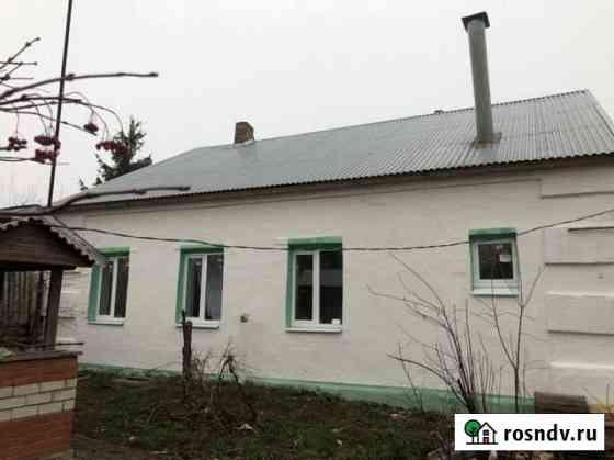 Дом 48 м² на участке 35 сот. Пронск