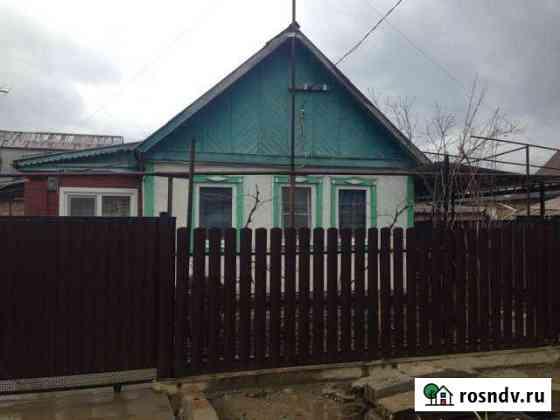 Дом 65 м² на участке 6 сот. Хадыженск