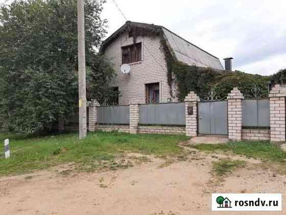 Дом 140 м² на участке 15 сот. Озерный