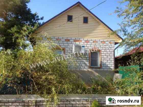 Дом 53.7 м² на участке 8 сот. Ленинск
