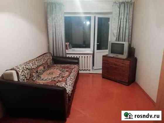1-комнатная квартира, 28 м², 5/5 эт. Кострома
