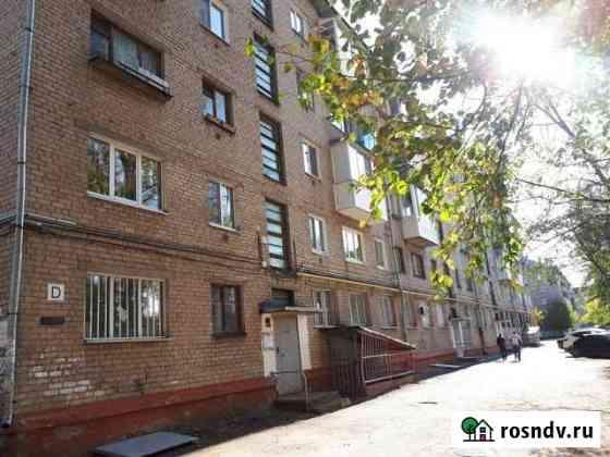 1-комнатная квартира, 30 м², 4/5 эт. Краснокамск
