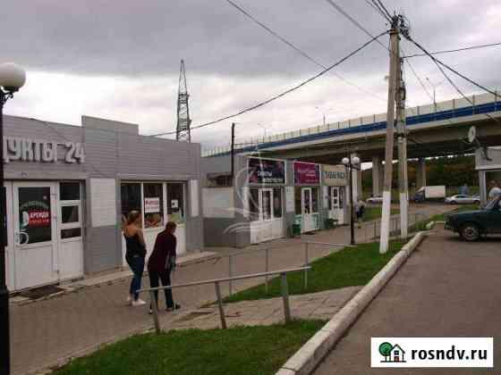 Павильоны на станции Весенняя Подольск