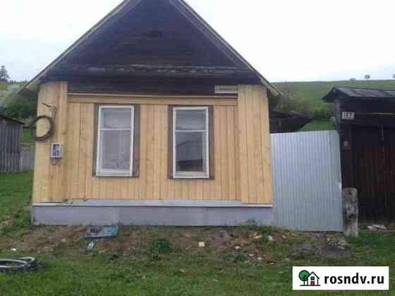 Дом 20 м² на участке 15 сот. Красноуфимск