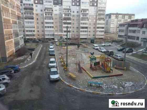 2-комнатная квартира, 58 м², 3/10 эт. Ульяновск