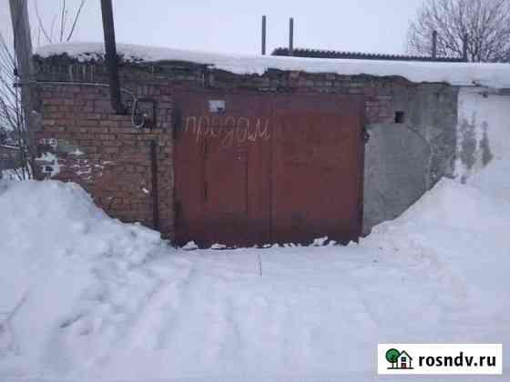 Гараж 30 м² Белово
