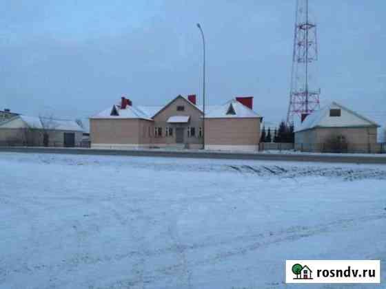 База свободного назначения Азнакаево